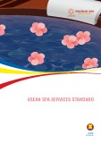 Ebook ASEAN spa services standard