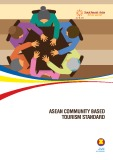 Ebook ASEAN community based tourism standard
