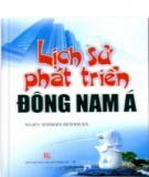 Ebook Lịch sử phát triển Đông Nam Á: Phần 1