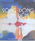 Ebook Sông Đông êm đềm (Tập 2): Phần 1