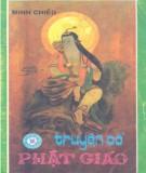 Ebook Truyện cổ Phật giáo (Tập 2): Phần 1