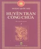 Tiểu thuyết lịch sử - Bão táp triều Trần (Tập 5: Huyền Trân công chúa): Phần 1