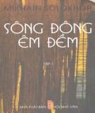 Tiểu thuyết - Sông Đông êm đềm (Tập 1): Phần 1