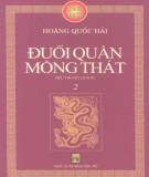 Tiểu thuyết lịch sử - Bão táp triều Trần (Tập 2: Đuổi quân Mông Thát): Phần 1