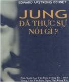 Ebook Jung đã thực sự nói gì: Phần 2