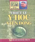 Ebook Triết lý y học Viễn Đông: Phần 1
