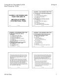 Bài giảng Thanh toán quốc tế: Chương 3 - Hồ Văn Dũng