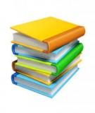 Giáo trình Lập trình hướng đối tượng (156 trang)