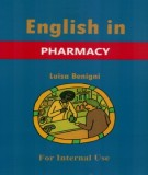 Ebook English in Pharmacy: Part 1 - Luisa Benigni