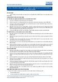 Tiêu chuẩn nghề Du lịch Việt Nam - Đơn vị năng lực RTS4.2: Phát triển và thiết kế dịch vụ và sản phẩm du lịch có trách nhiệm