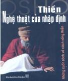 Ebook Thiền - Nghệ thuật của nhập định: Phần 1