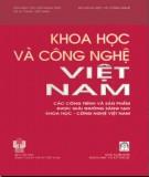 Khám phá khoa học và công nghệ Việt Nam: Phần 2