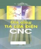 Giáo trình Gia công tia lửa điện CNC (in lần thứ nhất): Phần 2