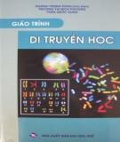 Giáo trình Di truyền học: Phần 1 - NXB Đại học Huế