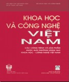 Khám phá khoa học và công nghệ Việt Nam: Phần 1