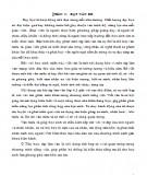Sáng kiến kinh nghiệm: Biện pháp chỉ đạo nội dung, phương pháp, hình thức giảng dạy để rèn kỹ năng viết văn miêu tả cho học sinh khá giỏi lớp 4, 5 trường Tiểu học Tân Lập