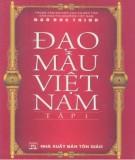 Ebook Đạo Mẫu Việt Nam (Tập 1): Phần 1