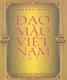 Tìm hiểu về Đạo Mẫu Việt Nam (Tập 2): Phần 2