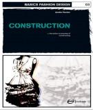 Ebook Basics fashion design 03 - Construction: Part 1