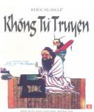 Ebook Khổng Tử truyện (Tập 2): Phần 1