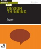 Ebook Basics design 08 - Design thinking: Part 1