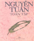 Ebook Nguyễn Tuân toàn tập (Tập 3): Phần 2
