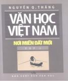 Khám phá văn học Việt Nam - Nơi miền đất mới (Tập 1): Phần 2