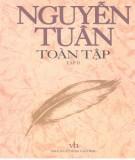 Ebook Nguyễn Tuân toàn tập (Tập 2): Phần 1