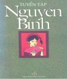 Tuyển tập tác phẩm của Nguyễn Bính: Phần 1