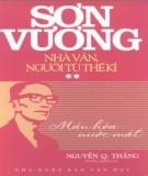 Ebook Sơn Vương - Nhà văn, người tù thế kỷ (Tập 2): Phần 1