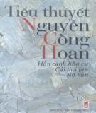 Ebook Tiểu thuyết Nguyễn Công Hoan (Hỗn canh hỗn cư, Cái thủ lợn, Nợ nần): Phần 1