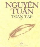 Ebook Nguyễn Tuân toàn tập (Tập 1): Phần 1