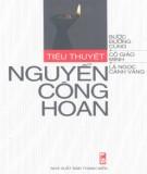 Ebook Tiểu thuyết Nguyễn Công Hoan (Bước đường cùng, Cô giáo Minh, Lá ngọc cành vàng): Phần 1