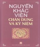 Ebook Nguyễn Khắc Viện - Chân dung và kỷ niệm: Phần 1