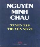 Ebook Nguyễn Minh Châu - Tuyển tập truyện ngắn: Phần 1