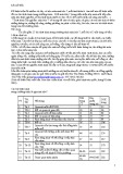 Giáo án Thực hành Thí nghiệm Sinh học 7 Bài 36: Cấu tạo trong của ếch đồng