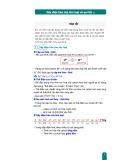 Dãy điện hóa của kim loại và quy tắc alpha