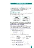 Lý thuyết về hiđrocacbon không no