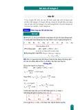 Bài toán về halogen 2
