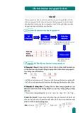 Cấu hình electron của nguyên tử và ion