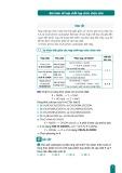 Bài toán về hợp chất tạp chức chứa nitơ