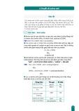 Lí thuyết về amino axit