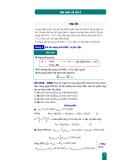 Bài toán về sắt 2