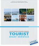 Ebook Vietnam tourism occupational standards – Tourist boat service: Part 2