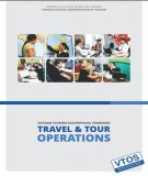 Ebook Vietnam tourism occupational standards – Travel and tour operations: Part 2