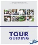 Ebook Vietnam tourism occupational standards – Tour guiding: Part 2