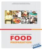 Ebook Vietnam tourism occupational standards – Food preparation: Part 1