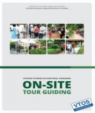 Ebook Vietnam tourism occupational standards – On-site tour guiding: Part 2