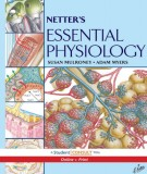 Ebook Netter's Essential physiology: Part 1