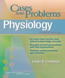 Ebook Physiology cases and problems (4th edition): Part 1